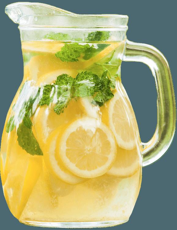 Pitcher of Lemonade | Pixel Positive + Brand-Forward Creative Solutions + Atlanta
